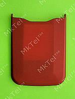 Верхняя внешняя панель Nokia 7510 Supernova Оригинал Красный