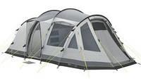 Туристическая палатка 6-и местная Outwell Premium Nevada LP, фото 1