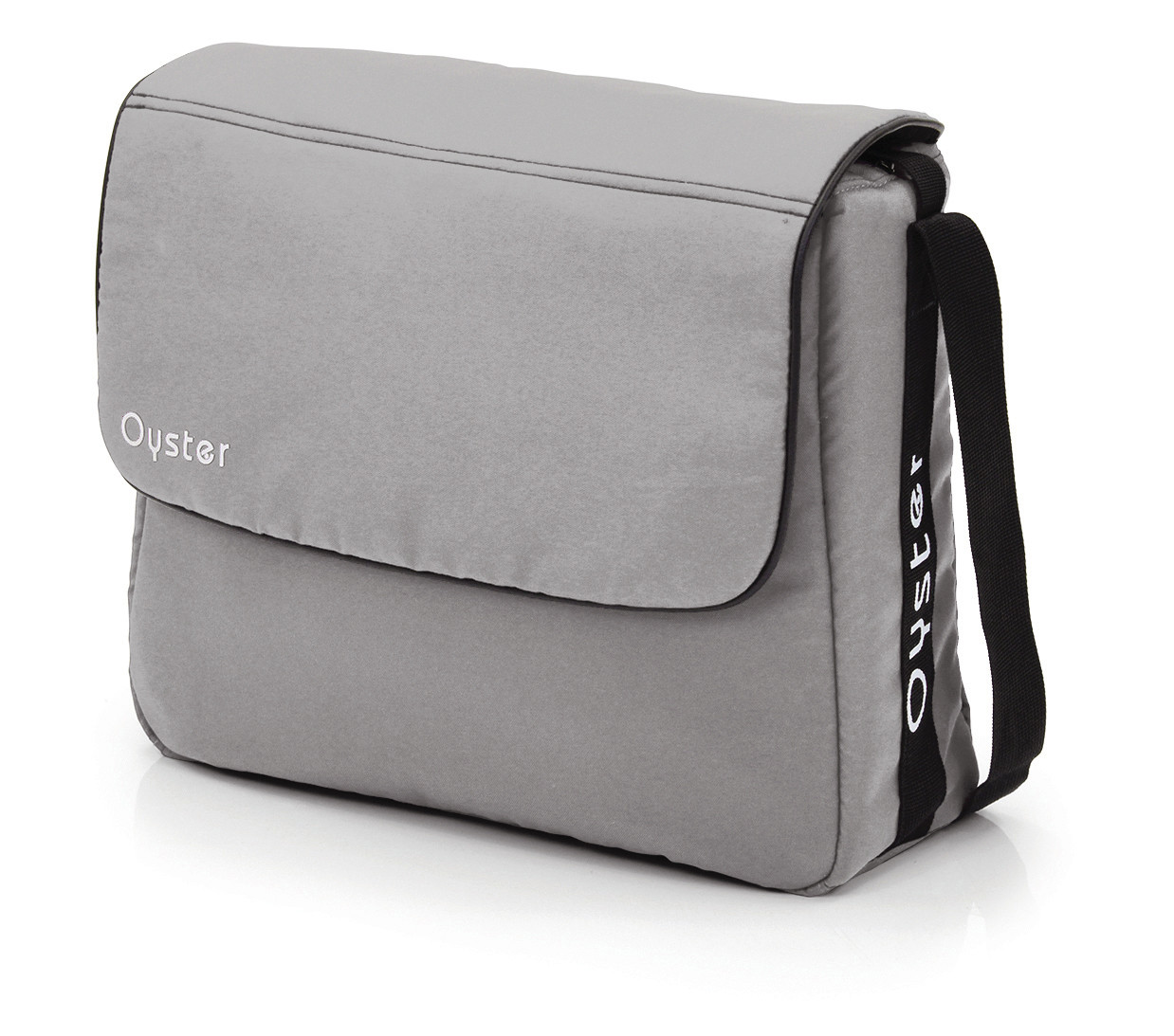 Аксессуар к коляске «BabyStyle» (OCBSIM) сумка Oyster, цвет Silver Mist