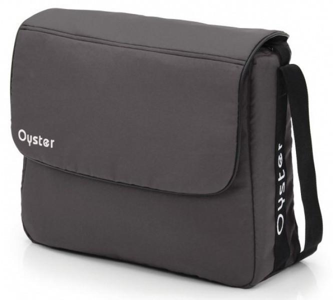 Аксессуар к коляске «BabyStyle» (OCBSLG) сумка Oyster, цвет Slate Grey
