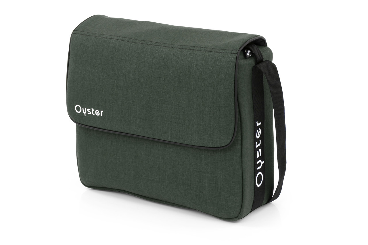Аксессуар к коляске «BabyStyle» (OCBOG) сумка Oyster, цвет Olive Green