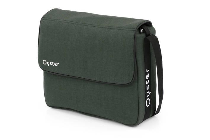Аксессуар к коляске «BabyStyle» (OCBOG) сумка Oyster, цвет Olive Green, фото 2