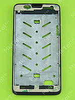 Передняя панель FLY IQ449 Pronto Оригинал Черный