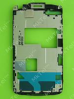 Передняя панель HTC Desire S S510e Оригинал Китай Черный