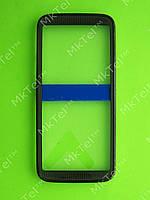 Передняя панель Nokia 5530 Оригинал Серый