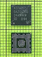 Передняя панель Nokia 6280 Оригинал Серебрист. с фиолетовым