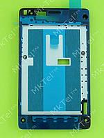 Передняя панель Nokia Asha 502 Dual SIM Оригинал