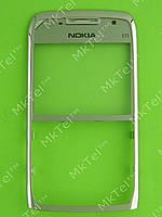 Передняя панель Nokia E71 Оригинал Китай Белый