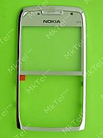Передняя панель Nokia E71 Оригинал Белый