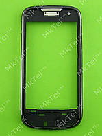 Передняя панель Samsung B7722 Duos Оригинал Черный