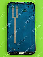 Передняя панель Samsung Galaxy Note 2 N7100 Оригинал Китай Белый