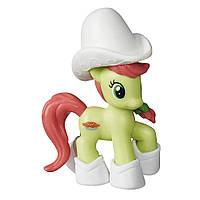 My Little Pony Сім'я Епл Міні-поні Пічі Світ. Мини-пони Пичи Свит (PEACHY SWEET).