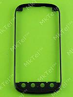 Рамка перед. панели Samsung Google Nexus S i9023 Оригинал Китай Черный
