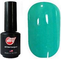 Гель-лак My Nail №90 (персидский зеленый) 9 мл