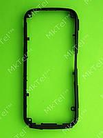 Рамка корпуса Nokia 5800 Оригинал Черный