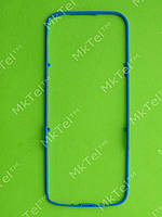 Рамка корпуса Nokia 7210 Supernova Оригинал Голубой