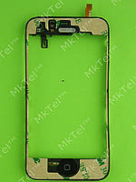 Рамка сенсора iPhone 3GS в сборе Копия Черный