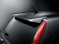 Спойлер багажника Honda CR-V 2007-2012 Хонда СР-В