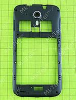 Средняя часть FLY IQ451 Quattro Vista Оригинал Черный