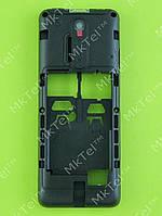 Средняя часть Nokia 108 Dual SIM Оригинал Черный
