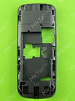 Средняя часть Nokia 109 Оригинал Черный