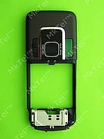Средняя часть Nokia 6220 classic в сборе Оригинал Черный