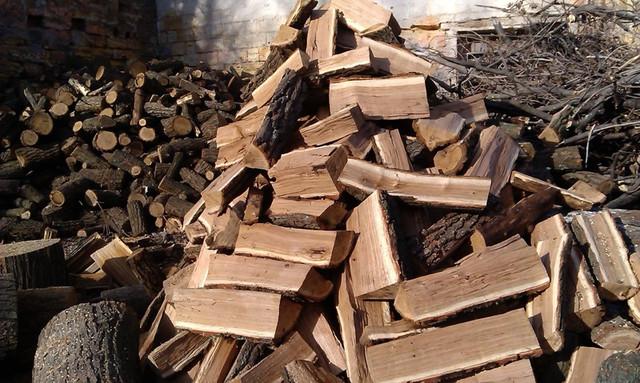 дрова дубовые одесса