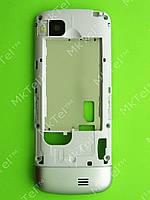 Средняя часть Nokia C3-01 в сборе Оригинал Серебристый