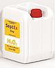Перекись водорода (пероксид водорода) 35%, 5 л. (mini)