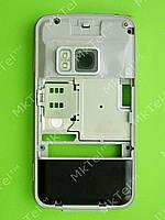 Средняя часть Nokia N96 в сборе Оригинал Коричневый