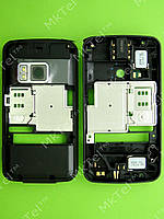 Средняя часть Nokia N96 в сборе Оригинал Черный