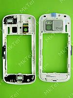Средняя часть Nokia N97 в сборе Оригинал Белый
