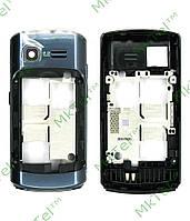 Средняя часть Samsung C6112 Duos Оригинал Синий