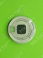 Окно камеры с механизмом Nokia N95 Оригинал Китай Серебристый