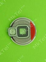 Окно камеры с механизмом Nokia N95 8Gb Оригинал Китай Серебристый
