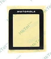 Стекло корпуса Motorola L6 Оригинал Китай Черный