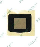 Стекло корпуса, внешнее Motorola RAZR V3 Оригинал Китай Черный