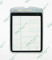 Стекло корпуса, внутреннее Motorola RAZR V3i Оригинал Китай Черный
