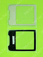 Стекло передней панели Nokia 8800 Копия АА Золотист.