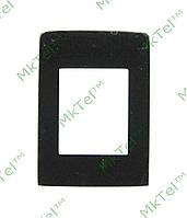 Стекло передней панели Nokia N76, внешнее Оригинал Китай Прозрачный