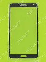 Стекло передней панели Samsung Galaxy Note 3 N9000, серый copy