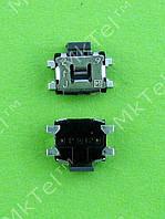 Контактная кнопка Nokia 6233 4pin малая Оригинал