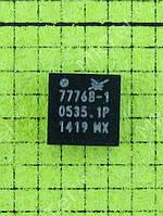 FLY IQ4415 Quad Era Style 3 RF Amplifier IC-SKY77768-SKYWORKS Оригинал
