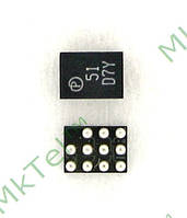 Nokia 5300 IC LP3928TLX (small) Cont. MMC 16pin 51 Оригинал Китай