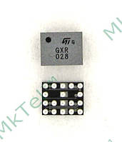 Nokia 5310 IC EMIF07-LCD02F3 ASIP 7-CH LCD FILTER W/ESD BGA18 Filter lcd 18pin GXR Оригинал