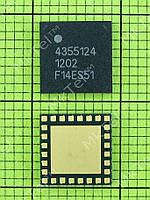 Nokia 5800 IC PW AMP GSM/EDGE850/900/1800/1900 8x8x1.3 4355951/4355013/4355040/SKY77514- Оригинал