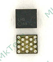 Nokia 6100 IC LM4855IBL/(NPM4341417/NPM4855) audio amplifier 18pin G55/A9 Копия