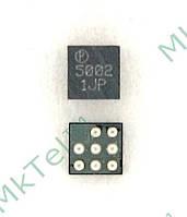 Nokia 6300 IC EMIF01-SMIC01F2 ASIP 2-Ch MIC EMI/ESD FILT 400UM 8pin Оригинал Китай