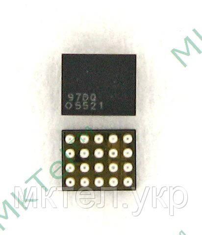 Nokia 6500 classic IC LED DRIVER LP5521 LED DRIVER 3-CH PROGRAMM CSP-20 Light 20pin 5521 Оригинал #4348448