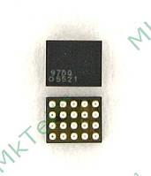 Nokia 6500 classic IC LED DRIVER LP5521 LED DRIVER 3-CH PROGRAMM CSP-20 Light 20pin 5521 Оригинал